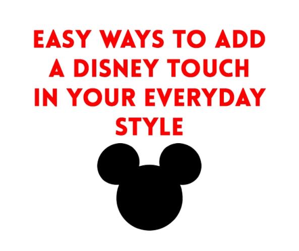 Disney Touch